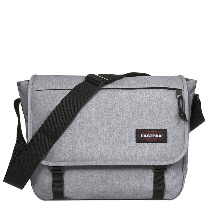 Eastpak Delegate + Schoudertas sunday grey - 1
