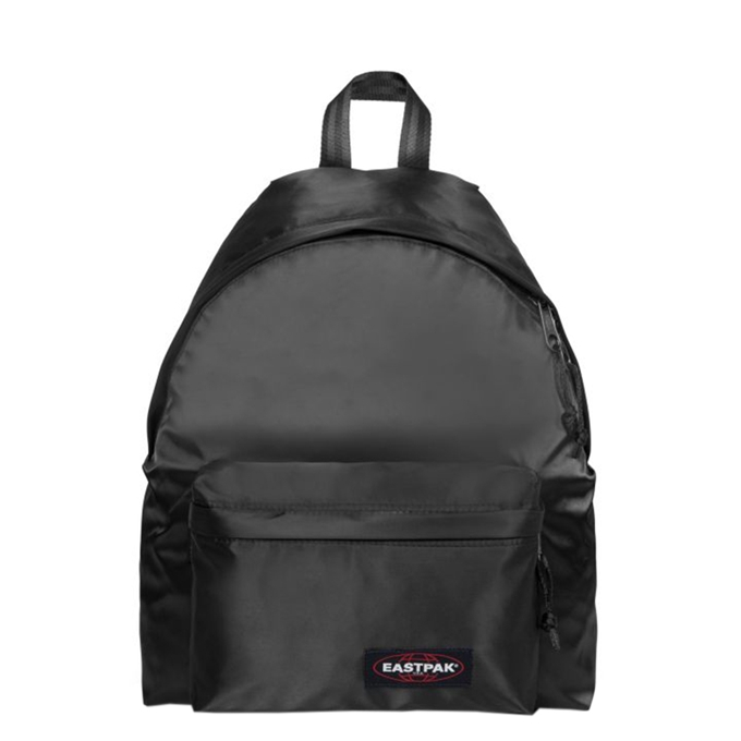 Eastpak Padded Pak'r Rugzak satin black - 1