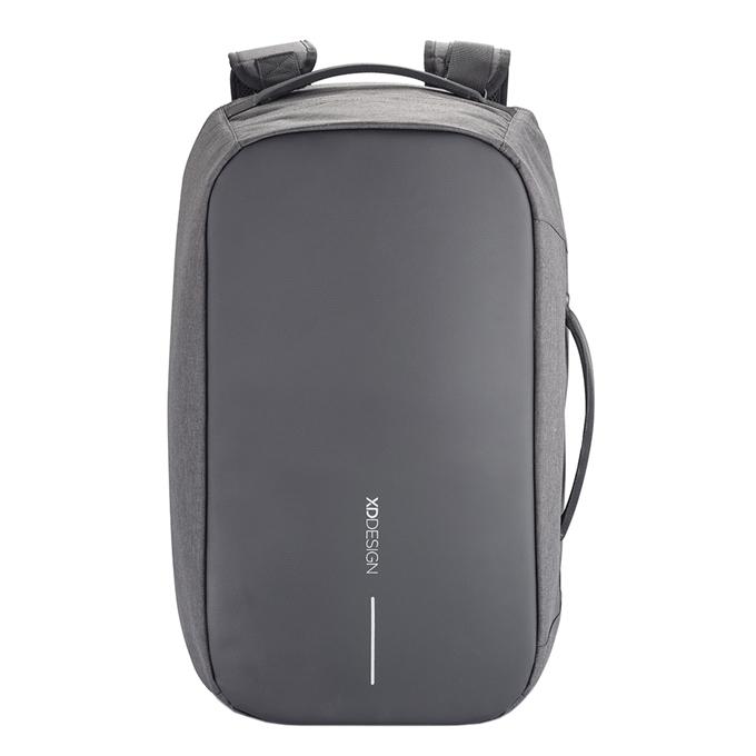 XD Design Bobby Duffle Anti-diefstal Travelbag black - 1