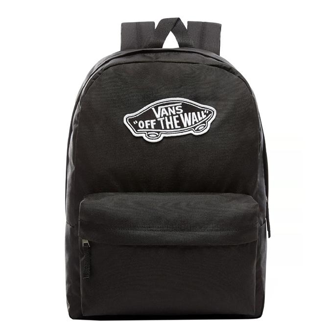 Vans Realm Backpack black - 1