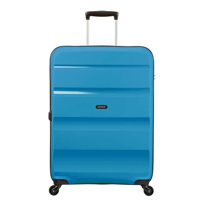 American Tourister Bon Air Spinner L seaport blue - 1