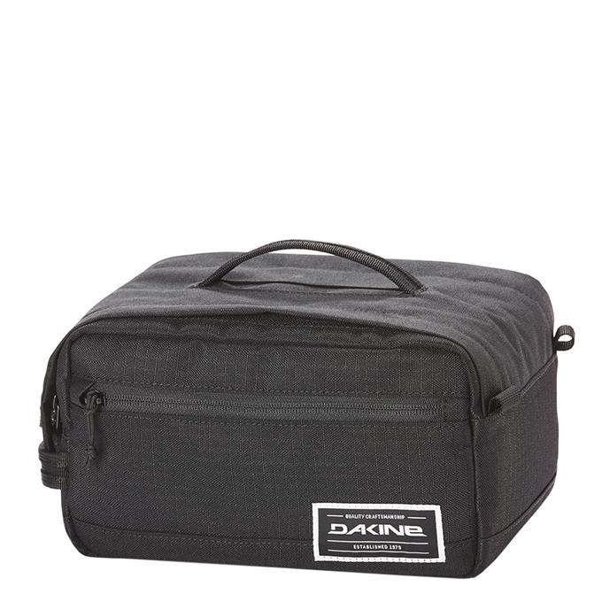 Dakine Groomer Toiletry Bag L black2 - 1