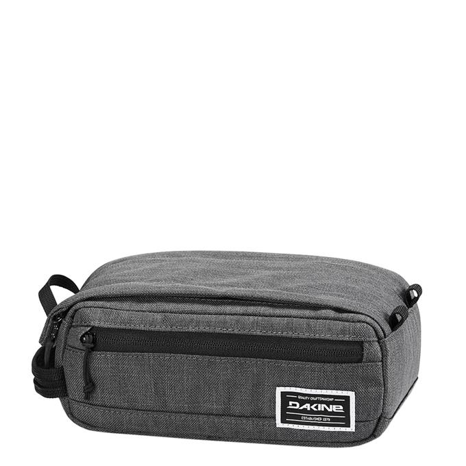 Dakine Groomer Toiletry Bag S carbon - 1
