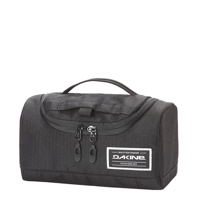 Dakine Revival Toiletry Kit M black - 1