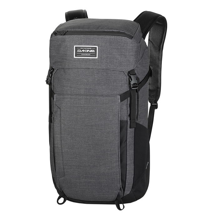 Dakine Canyon 28L Rugzak carbon pet - 1