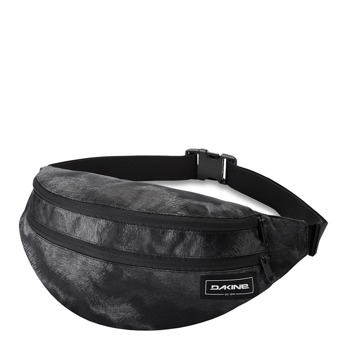 Dakine Classic Hip Pack Large ashcroft black jersey - 1