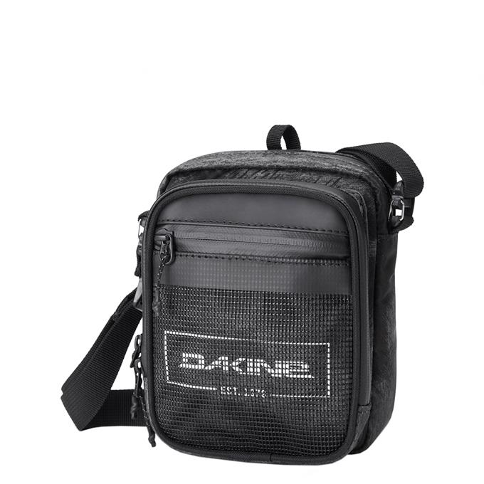 Dakine Field Bag ashcroft black jersey - 1