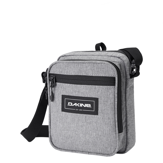 Dakine Field Bag greyscale - 1