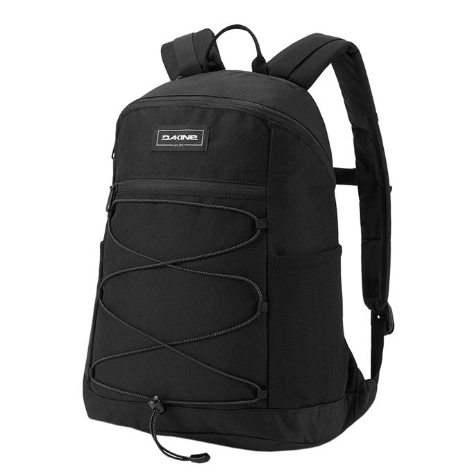 Dakine Wndr Pack 18L black - 1