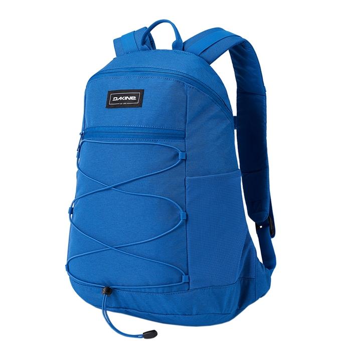 Dakine Wndr Pack 18L cobalt blue - 1