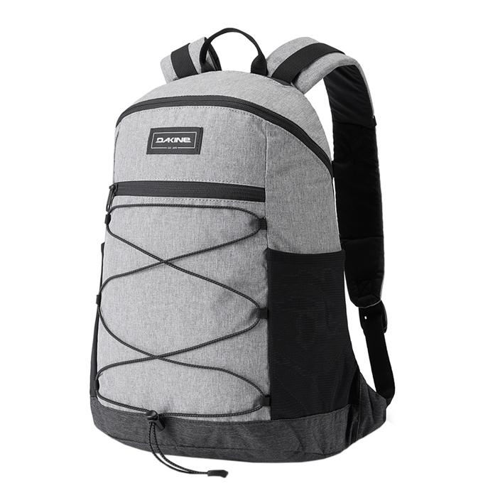 Dakine Wndr Pack 18L greyscale - 1