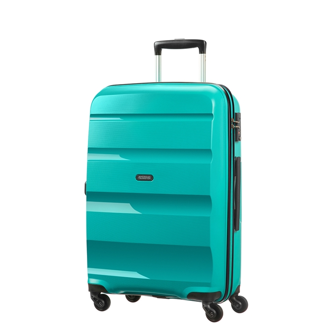 American Tourister Bon Air Spinner M deep turquoise - 1