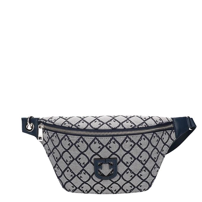Furla Favola XL Belt Bag toni blu