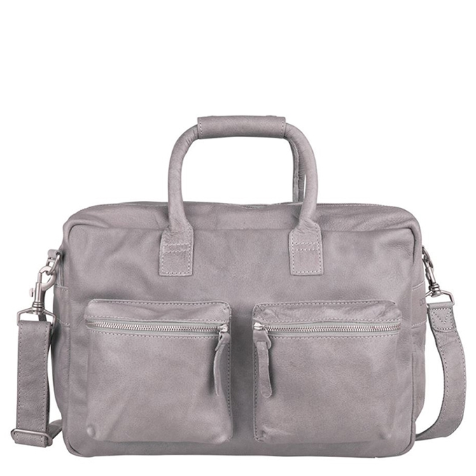 Cowboysbag The Bag Schoudertas grey
