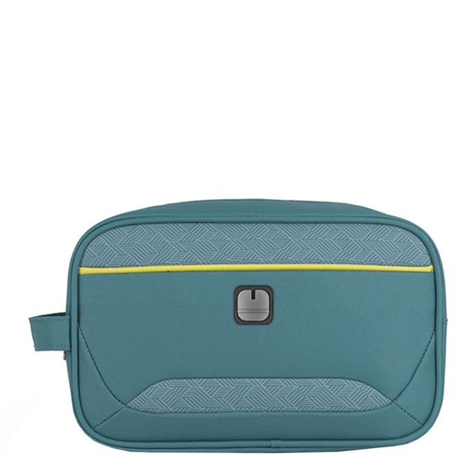 Gabol Giro Cosmetic Bag turquoise2 - 1