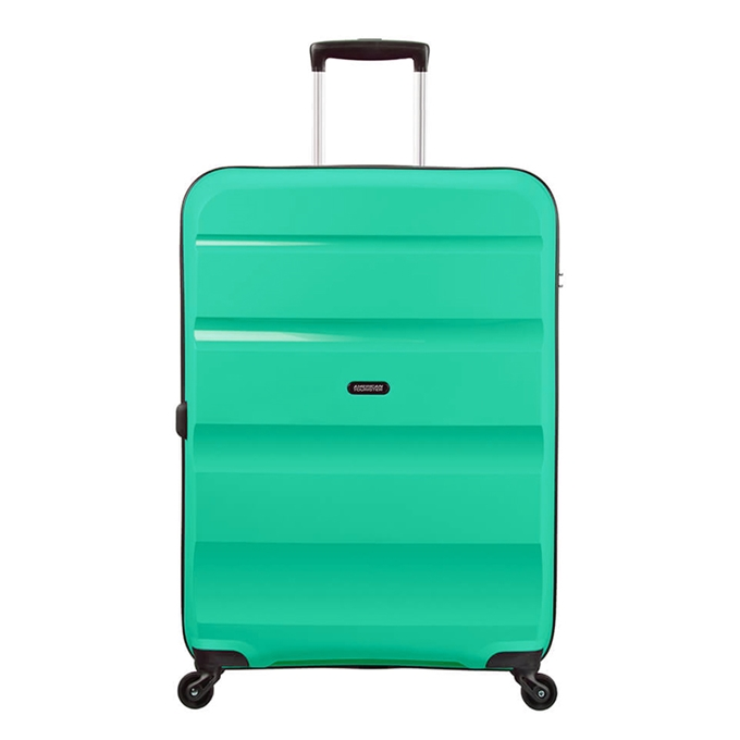 American Tourister Bon Air Spinner L deep turquoise - 1