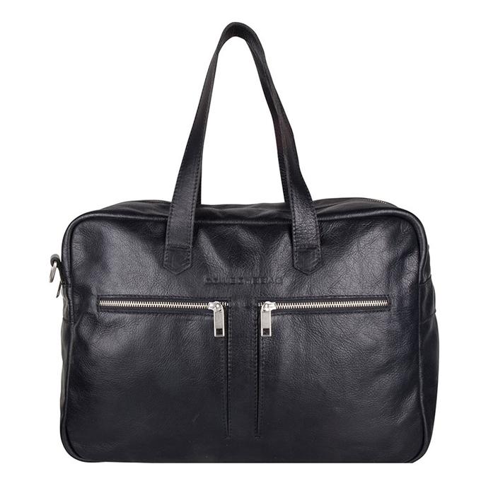 """Cowboysbag Back to School Kyle Bag 15"""" black - 1"""
