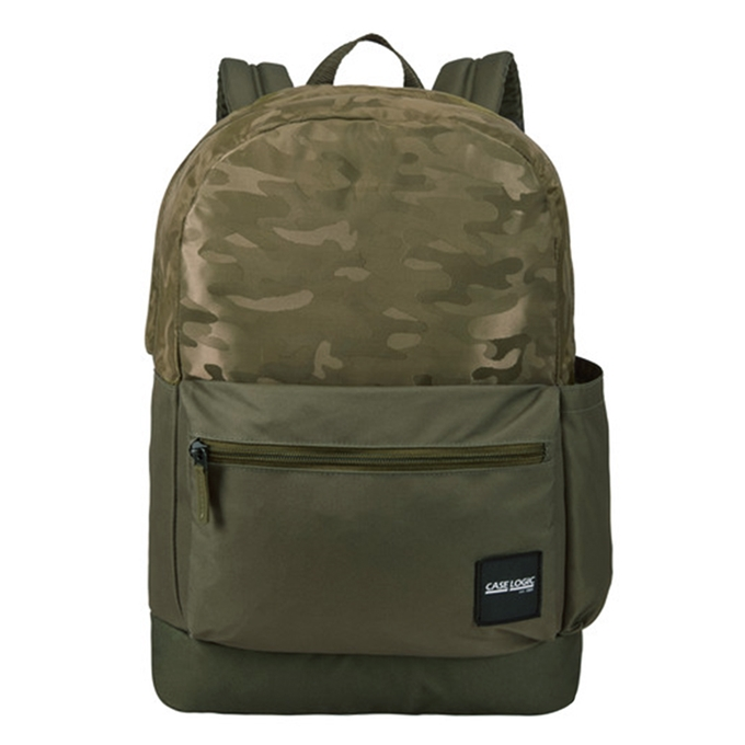 Case Logic Founder Backpack 26L olive night camo - 1