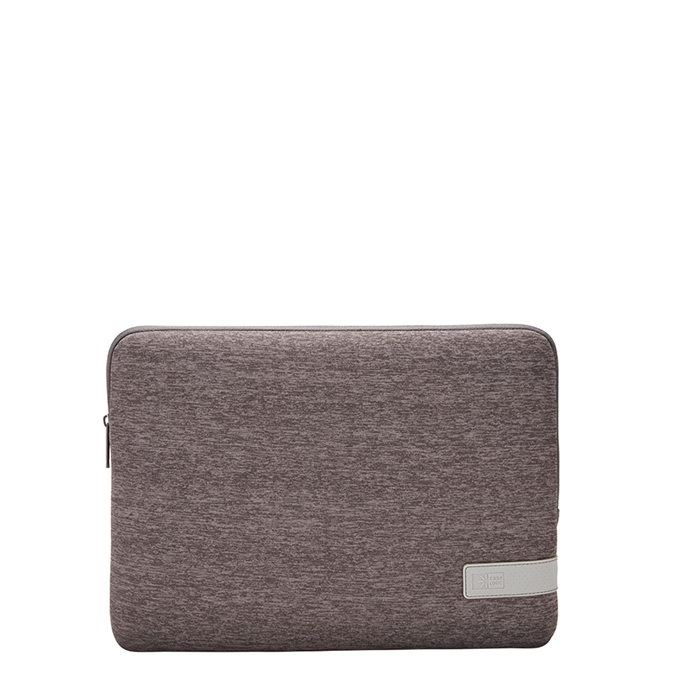 Case Logic Reflect Memory Foam Laptopsleeve 13'' graphite - 1