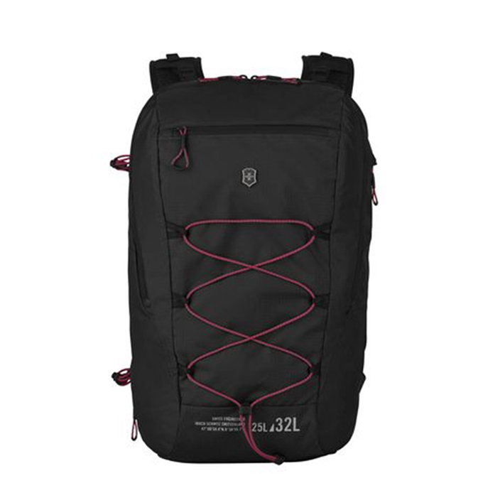 Victorinox Altmont Active Expandable Backpack black - 1