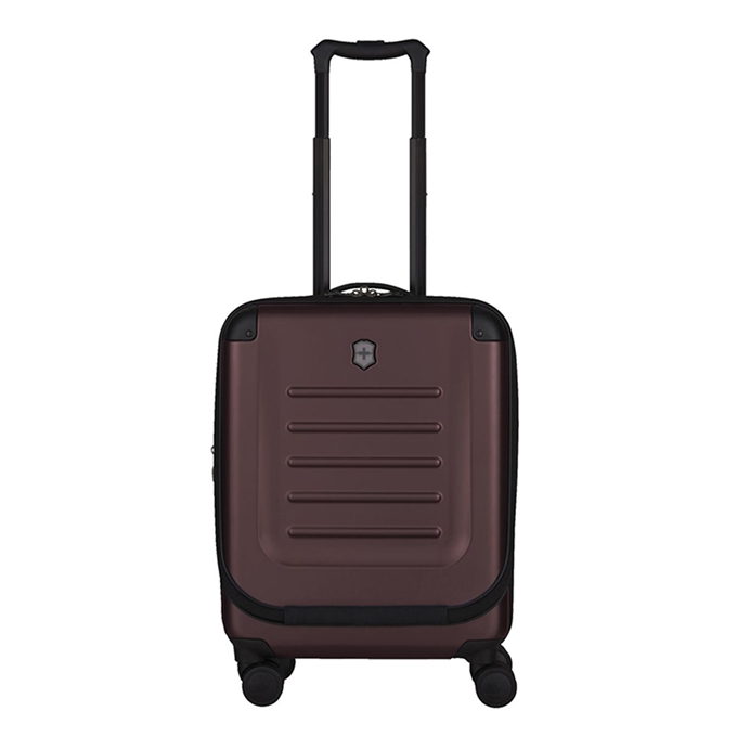 Victorinox Spectra 2.0 Expandable Global Carry-on 55 Beetred - 1