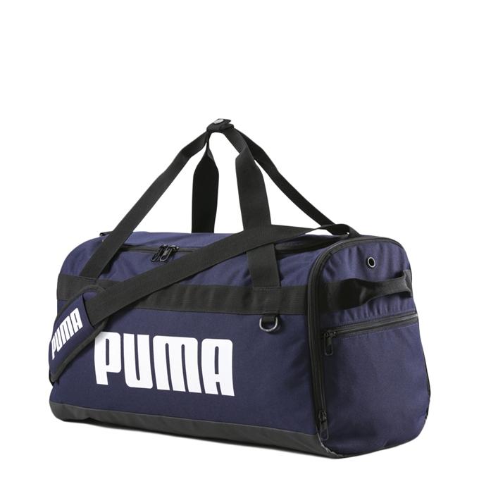 Puma Challenger Duffel Bag S peacoat - 1