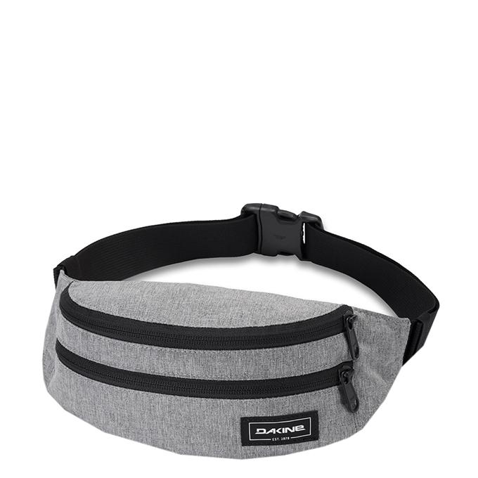 Dakine Classic Hip Pack Heuptas greyscale - 1