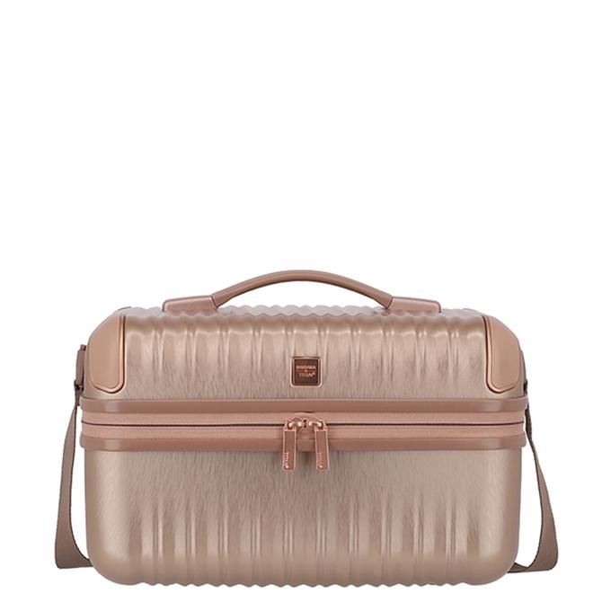 Titan Barbara Glint Beauty Case rose metallic - 1