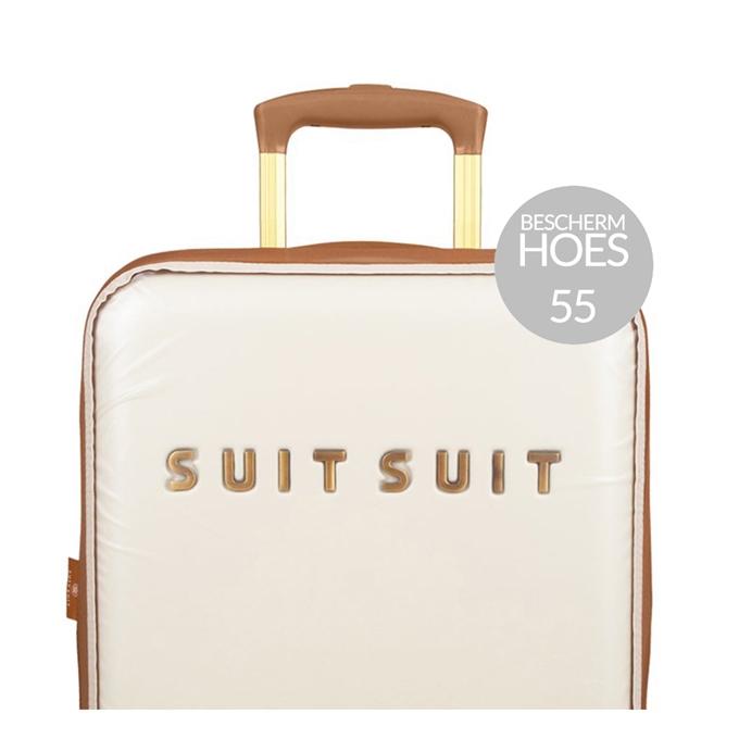 SuitSuit Fab Seventies Beschermhoes 55 golden brown