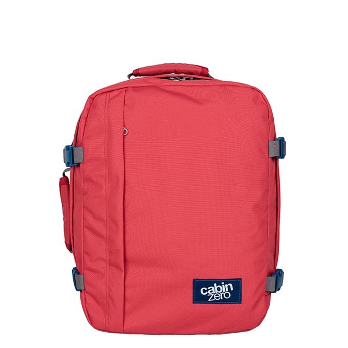 CabinZero Classic 28L Ultra Light Cabin Bag red sky - 1