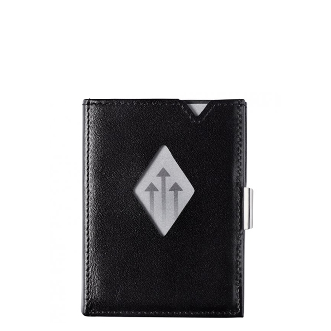 Exentri Leather Multi Wallet black - 1