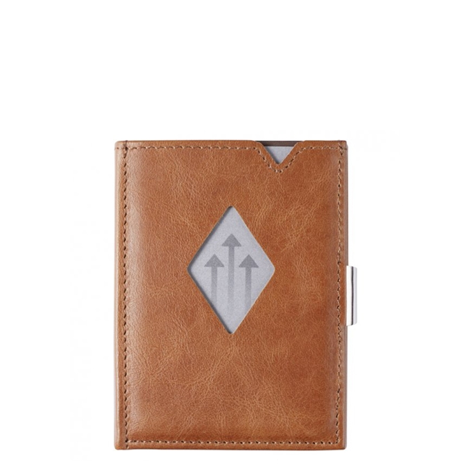 Exentri Leather Multi Wallet sand - 1