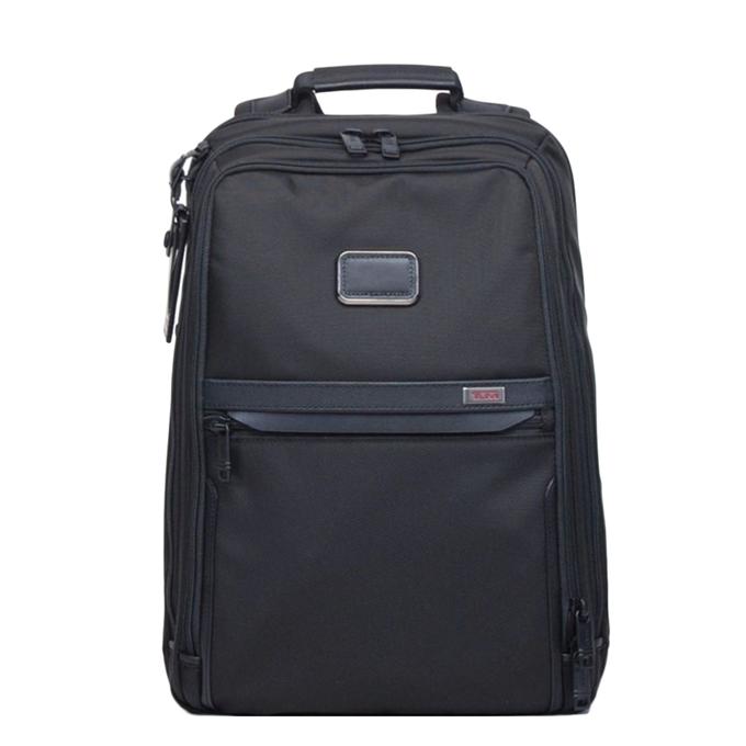 Tumi Alpha Slim Backpack black - 1