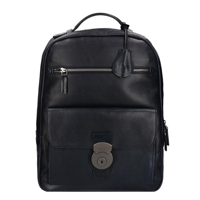 The Bridge Capalbio Backpack black - 1