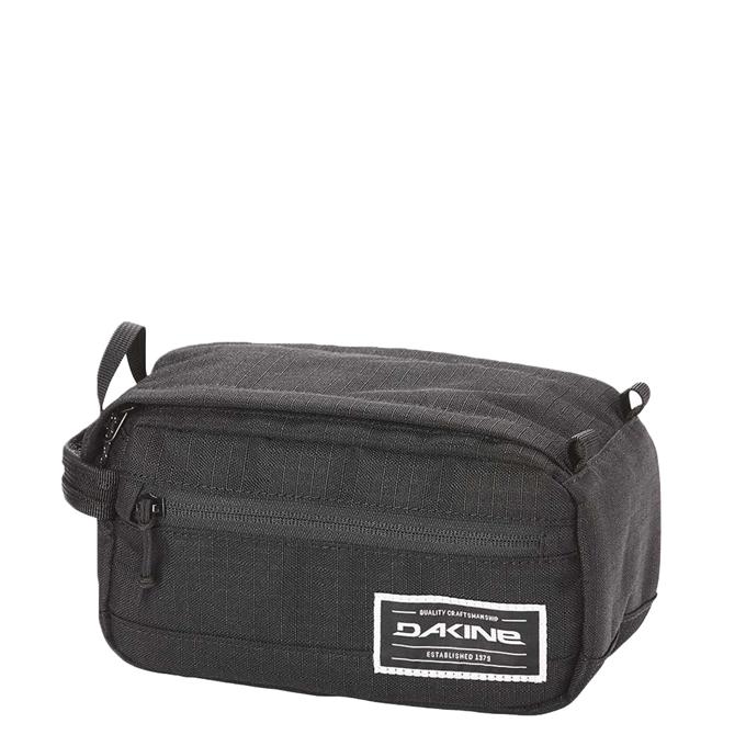 Dakine Groomer Toiletry Bag M black2 - 1