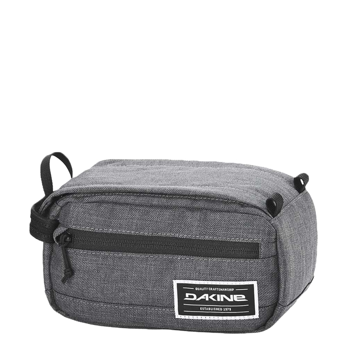 Dakine Groomer Toilet Bag M carbon - 1