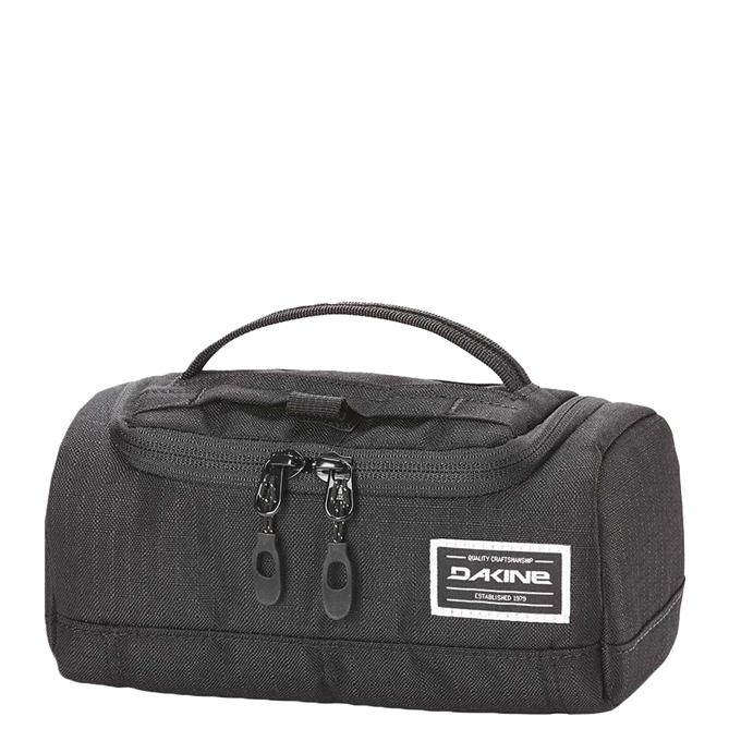 Dakine Revival Toiletry Kit S black - 1