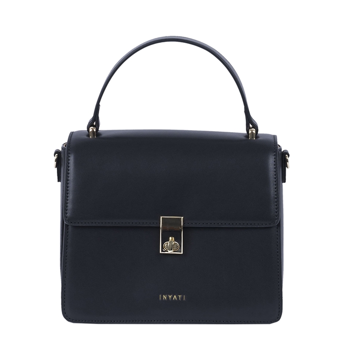 Inyati Elody Top Handle Bag black