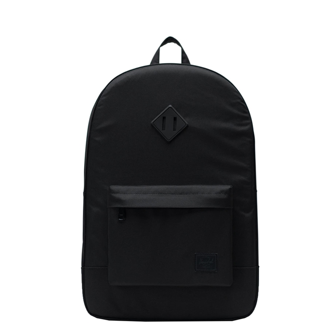 Herschel Supply Co. Heritage Light Rugzak black - 1