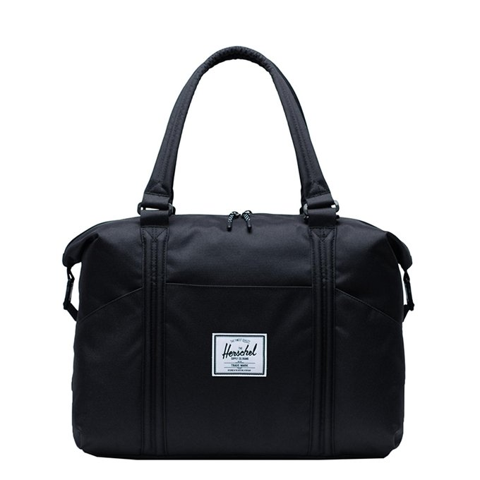 Herschel Supply Co. Strand Sprout Luiertas black - 1