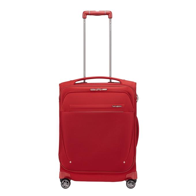 Samsonite B-Lite Icon Spinner 55 Length 40 red - 1