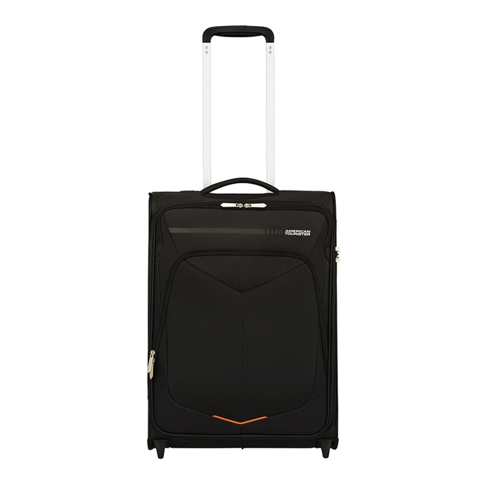 American Tourister Summerfunk Upright 55 black - 1