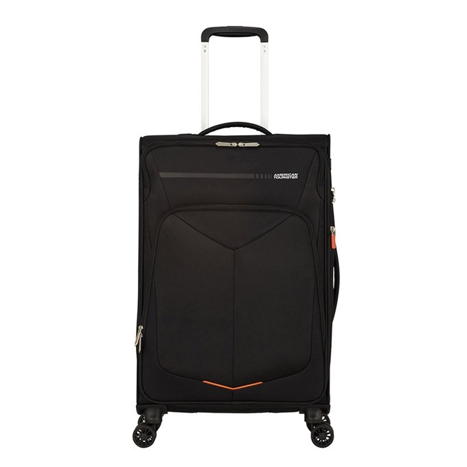 American Tourister Summerfunk Spinner 67 Expandable black - 1