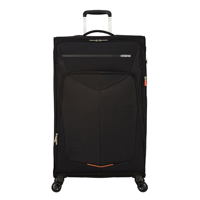 American Tourister Summerfunk Spinner 79 Expandable black