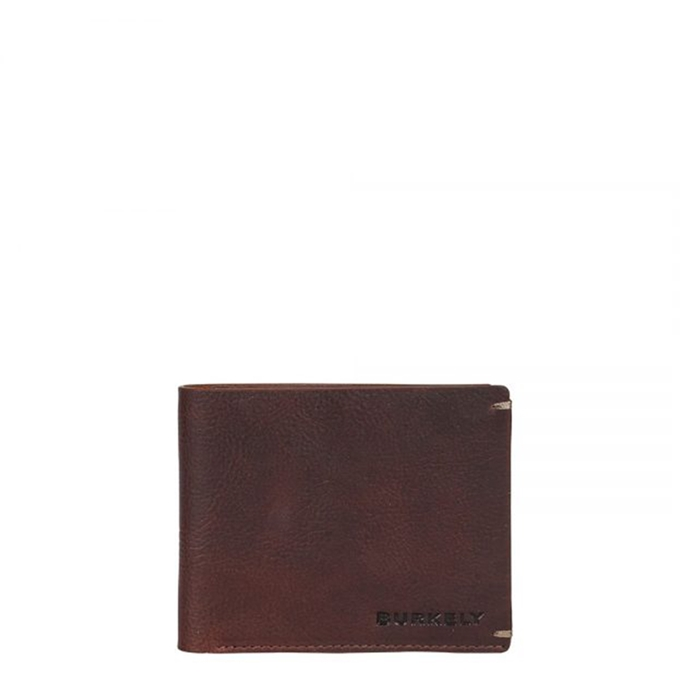 Burkely Antique Avery Low Coin Wallet brown - 1