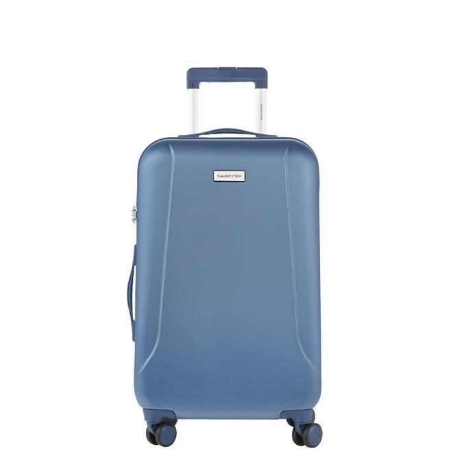 CarryOn Skyhopper 4 Wiel Trolley 68 cool blue - 1