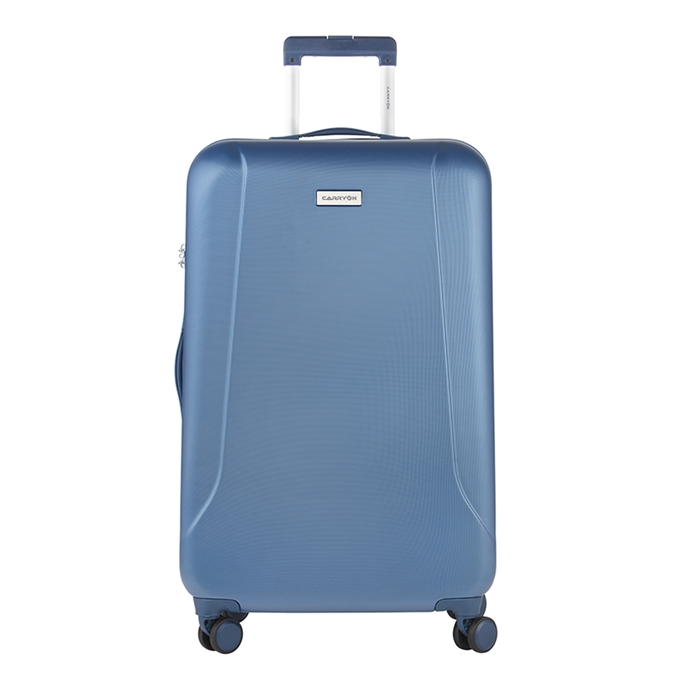 CarryOn Skyhopper 4 Wiel Trolley 78 cool blue