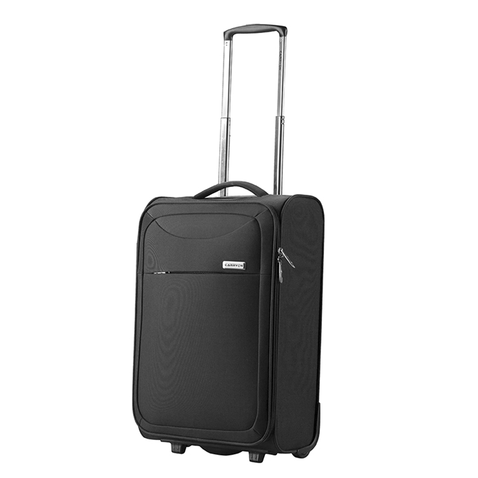 CarryOn Air 2 Wiel Koffer 55 black - 1