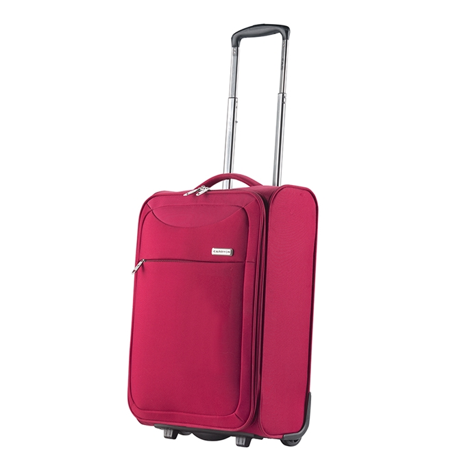 CarryOn Air 2 Wiel Koffer 55 cherry red - 1