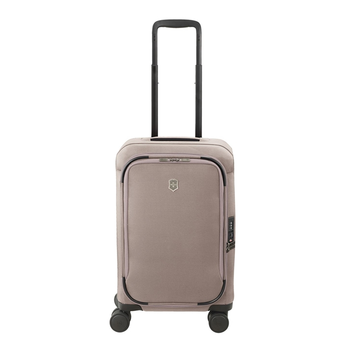 Victorinox Connex Frequent Flyer Softside Carry-On grey - 1